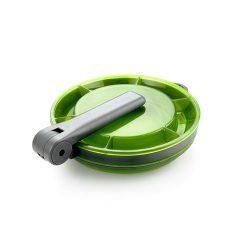 ماگ پلاستیکی تاشو و دسته دار جی اس آی GSI Collapsible Fairshare Mug