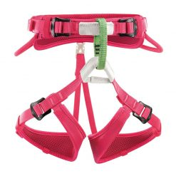 هارنس کودک پتزل مدل ماچو Petzl Macchu Adjustable Harness