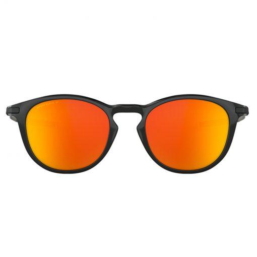 Untitled 13 510x510 - عینک آفتابی پلاریزه زنانه اوکلی پیچمن آر - Oakley Pitchman R Prizm Polarized OO9439