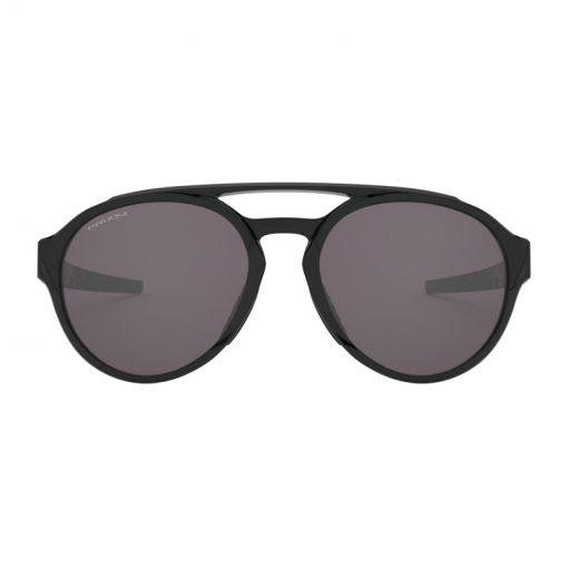 main oo9421 0158 forager polished black prizm grey 010 152495 png hero 510x510 - عینک آفتابی اوکلی فوراگر - Oakley Forager Prizm OO9421-0158