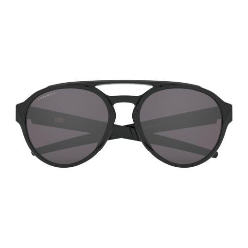 main oo9421 0158 forager polished black prizm grey 046 152782 png zoom 510x510 - عینک آفتابی اوکلی فوراگر - Oakley Forager Prizm OO9421-0158