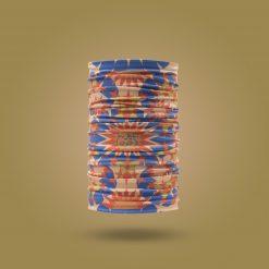 2 4 247x247 - دستمال سر و گردن قصه دار تیداسان مدل چرخ گردون Teadasun