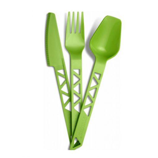 6 7 510x510 - ست قاشق چنگال کارد پریموس Primus Trail Cutlery
