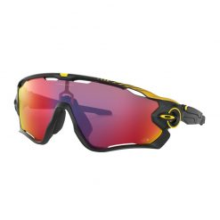 main oo9290 4331 jawbreaker matte black prizm road 001 161928 png hero 247x247 - عینک ورزشی مدل جاوبرکر اوکلی - Oakley Jawbreaker Tour de france Edition OO9290