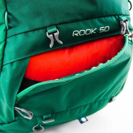 rook sleeping bag base compartment 510x510 - کوله پشتی کوهنوردی و طبیعت گردی اوسپری Osprey Rook 65L
