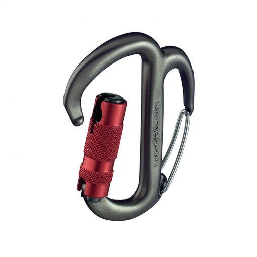 کارابین اتوماتیک فرینو پتزل Petzl Freino Auto-Locking Carabiner
