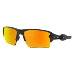 عینک آفتابی اوکلی فلیک 2 ایکس لارج Oakley Flak 2.0 XL Prizm Polarized OO9188