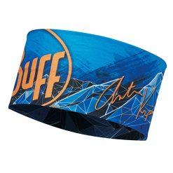 دستمال سر و گردن باف Buff UV Protection Anton Blue lnk