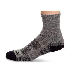 جوراب کوهنوردی مردانه بریجدل Bridgedale Woolfusion Trail Light Men's Socks