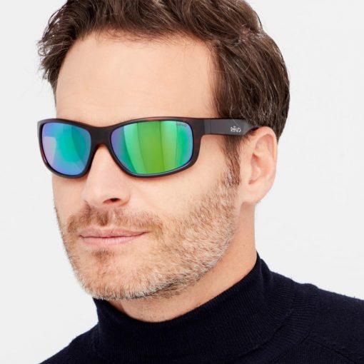 عینک آفتابی روو مدل بوردر – Revo Border RE 1093