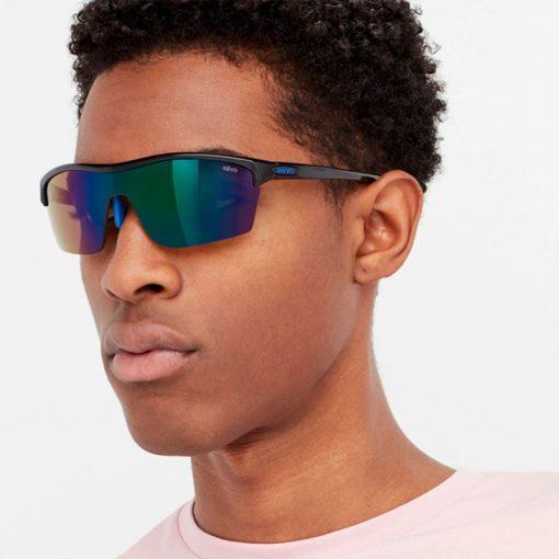 عینک آفتابی روو مدل اج  –  Revo Edge RE 1074 01 GY