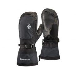 دستکش دوپوش کوهنوردی بلک دیاموند Black Diamond Mercury Mitts
