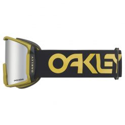 عینک طوفان و اسکی اوکلی Oakley Line Miner Factory Pilot Progression