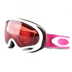 عینک طوفان و اسکی زنانه اوکلی Oakley A-frame Tetrachroma Prizm Rose
