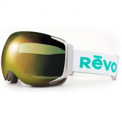 عینک طوفان و اسکی روو مدل لاکی Revo Loki Goggle