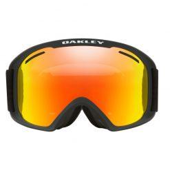 عینک طوفان و اسکی اوکلی Oakley O-frame Pro XL Matte Black