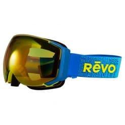 عینک طوفان و اسکی روو مدل ورداسمیت Revo Wordsmith Goggle
