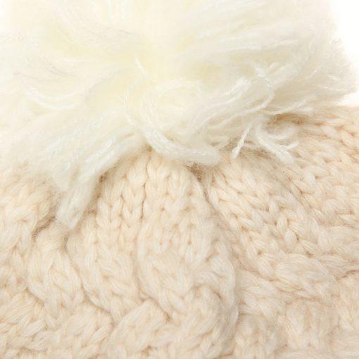 کلاه بافت زمستانی زنانه کایلاس Kailas KF740003