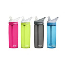 قمقمه ورزشی کملبک Camelbak Eddy Spill Proof Water Bottle 600ml