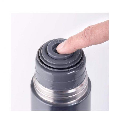 فلاسک دوجداره سانتکو Santeco Vacuum Bottle 800ml