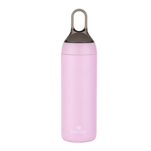 فلاسک دو جداره سانتکو مدل یوگا Santeco Yoga Beverage Bottle 500ml
