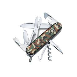چاقو جیبی 14 کاره ویکتورینوکس Victorinox Climber 1.3703.94B1