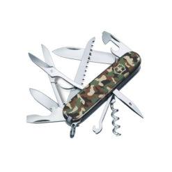 چاقو جیبی 15 کاره ویکتورینوکس Victorinox Huntsman 1.3713.94B1