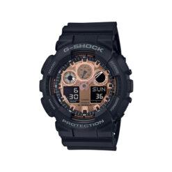 ساعت مچی جی شاک کاسیو Casio G-Shock GA-100MMC-1ADR