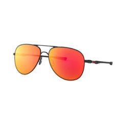 عینک آفتابی اوکلی مدل المونت Oakley Elmont Prizm OO4119