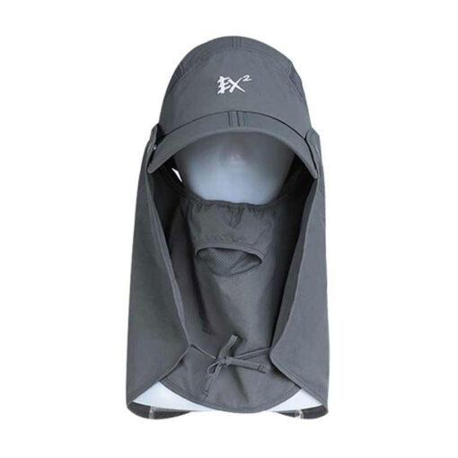 کلاه آفتابی سه تکه ای ایکس تو EX2 Cap 369901