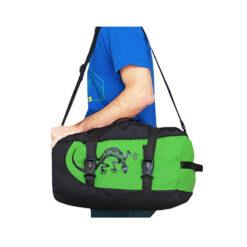 کیسه حمل طناب همراه زیرانداز مگاهندز Megahandz Rope Bag
