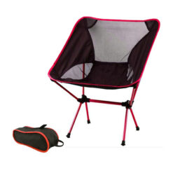 صندلی تاشونده کمپینگ و طبیعتگردی کریویت Crivit Camping Chair