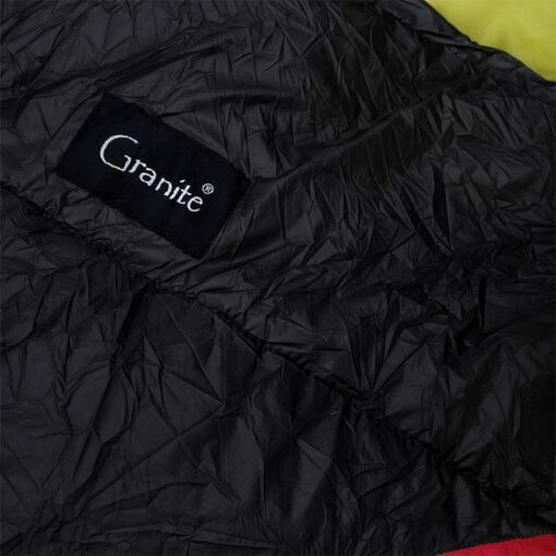 کیسه خواب طبیعتگردی و کوهنوردی K2-300 گرانیت Granite Sleeping Bag