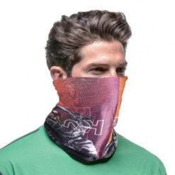 دستمال سر و گردن کایلاس Kailas Seamless Buff KF890013
