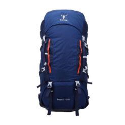 کوله پشتی کوهنوردی اورست کله گاوی Pekynew Everest 45+5