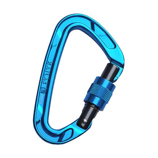 کارابین پیچ کایلاس Kailas Flash Screw Lock Carabiner KE210002/EC301