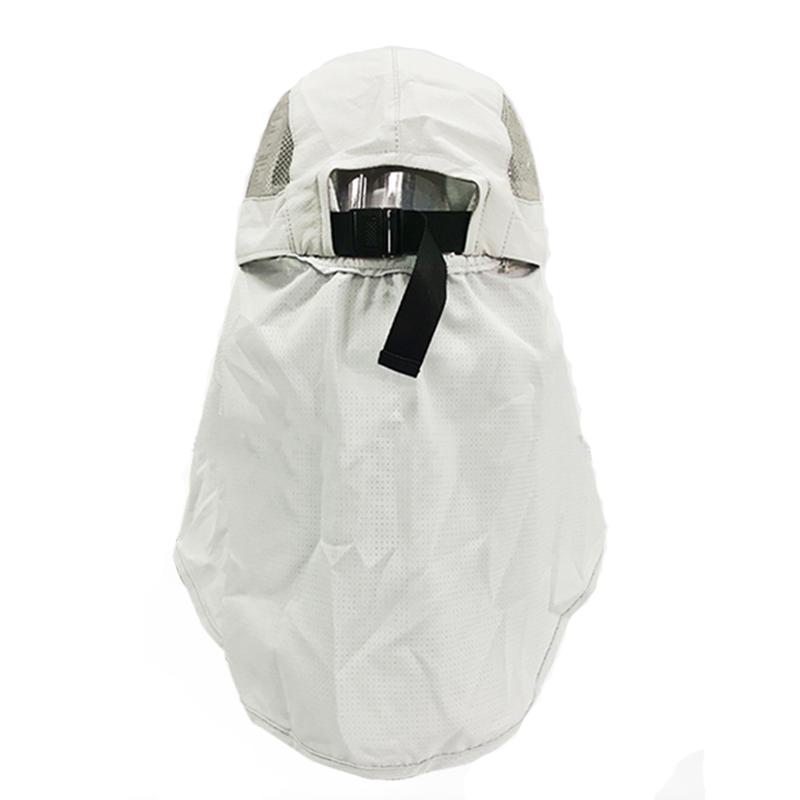 کلاه آفتابی کایلاس Kailas Neck-Protection Baseball Cap KF130012