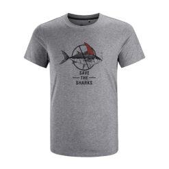 تیشرت کایلاس kailas Travel Culture Cotton T-shirt Men's KG710638
