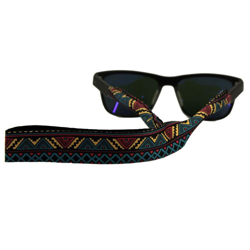 بند نگهدارنده عینک نیو مدل ازتک Neev Sunglass Strap Aztech