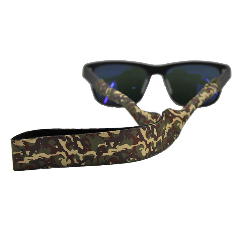 بند نگهدارنده عینک نیو مدل کامو Neev Sunglass Strap Camo