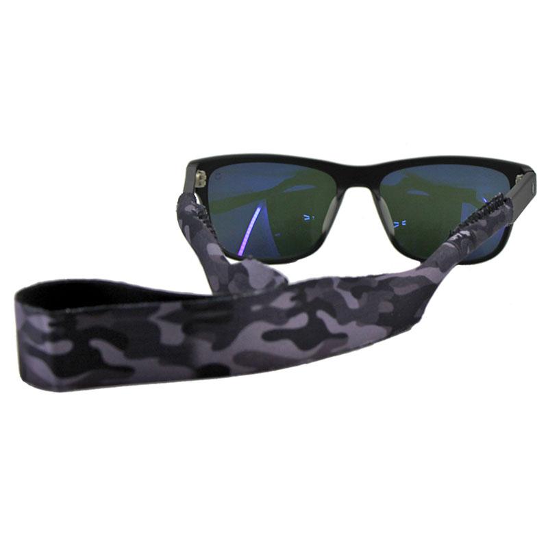 بند نگهدارنده عینک نیو مدل گری کامو Neev Sunglass Strap Grey Camo