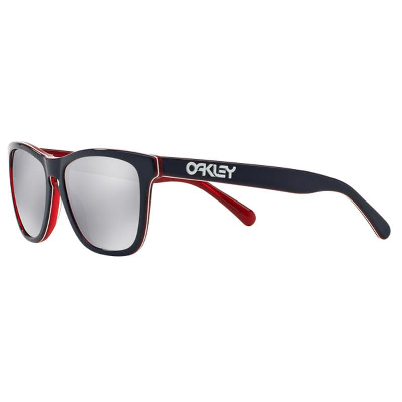 عینک آفتابی اوکلی مدل فراگ اسکین Oakley Frogskin LX OO2043