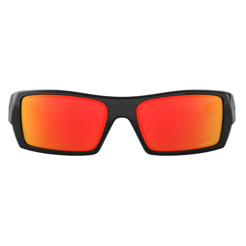 عینک آفتابی اوکلی مدل گاسکان Oakley Gascan Prizm OO9014