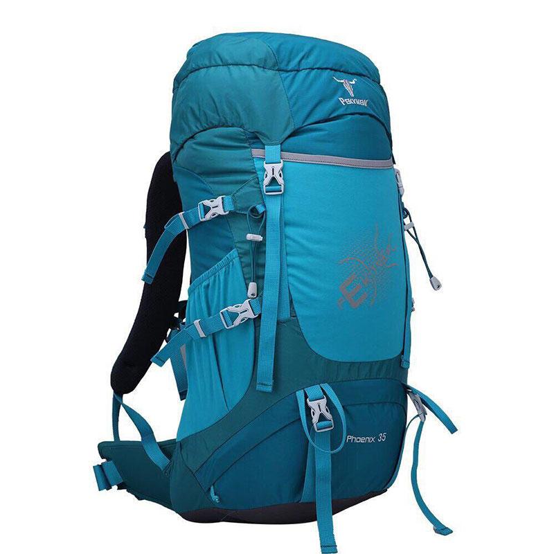 کوله پشتی کوهنوردی و طبیعتگردی فونیکس کله گاوی Pekynew Phoenix 35