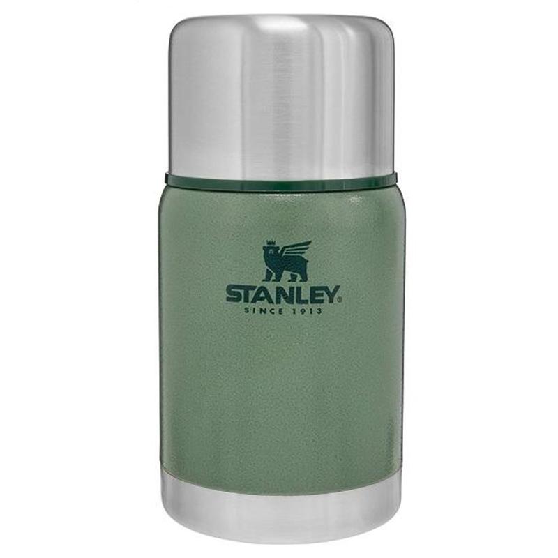 ظرف غذا استنلی Stanley Adventure Stainless SteelVcuum Food jar 0.7L