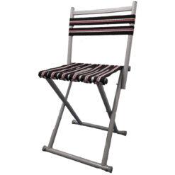 صندلی مسافرتی طبیعتگردی تسمه ای پرستیژ Prestige