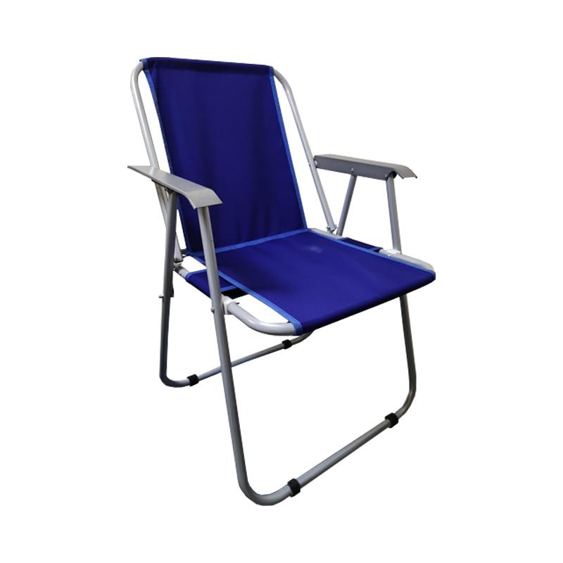 صندلی مسافرتی طبیعتگردی فلزی دسته مبلی پرستیژ Perestige