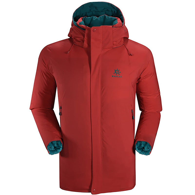 کاپشن زنانه پلارتک کایلاس Kailas Polartec Fleece Jacket KG220042