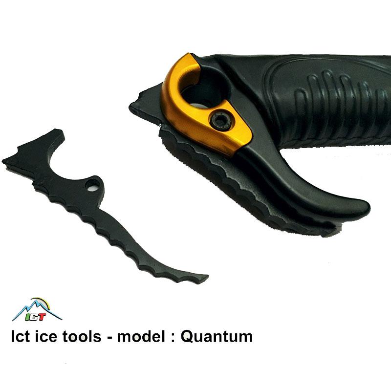 تبر یخنوردی کوانتوم آی سی تی ICT Quantum Ice Axe
