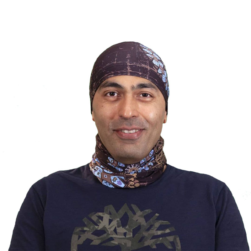 کلاه مدل صلح تیداسان Teadasun Beanie